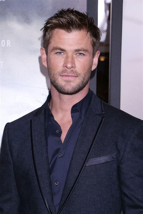 Chris Hemsworth in talks to star in Men in Black spinoff
