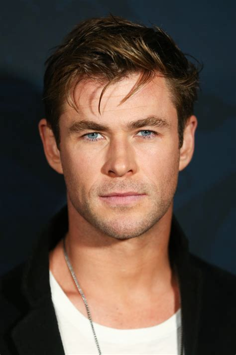 Chris Hemsworth Launches Aussie Centric Production Shingle ...