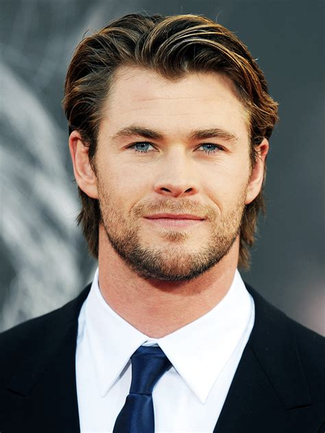 Chris Hemsworth Photos and Pictures | TV Guide