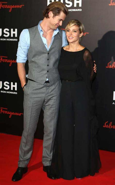 Chris Hemsworth s Twin Boys Are Named Tristan and Sasha ...