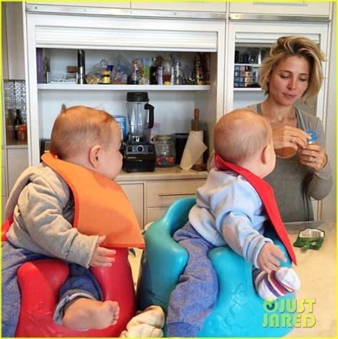 Chris Hemsworth s Wife Elsa Pataky Shares Sweetest Photo ...