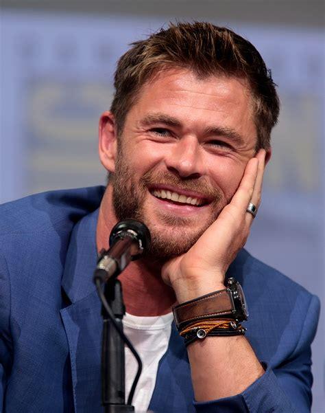 Chris Hemsworth – Wikipedia, wolna encyklopedia