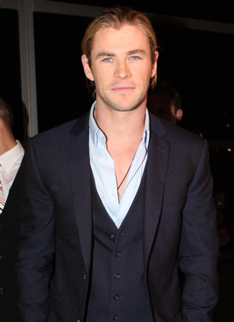 Chris Hemsworth   Simple English Wikipedia, the free ...