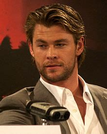 Chris Hemsworth   Vikipedi