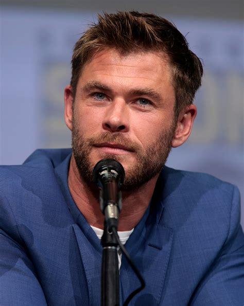 Chris Hemsworth   Wikipedia, la enciclopedia libre