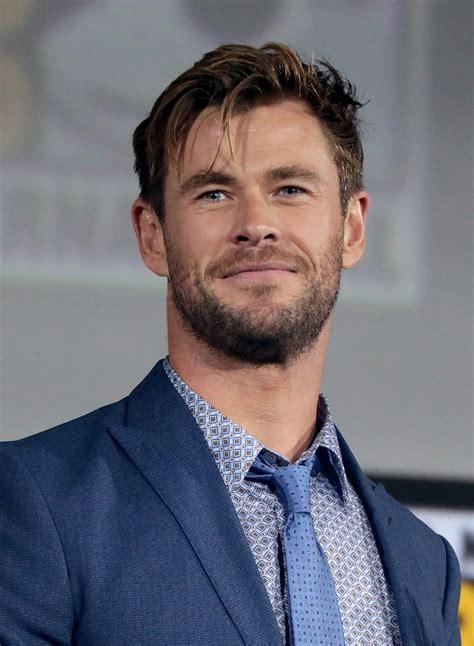 Chris Hemsworth   Wikipedia