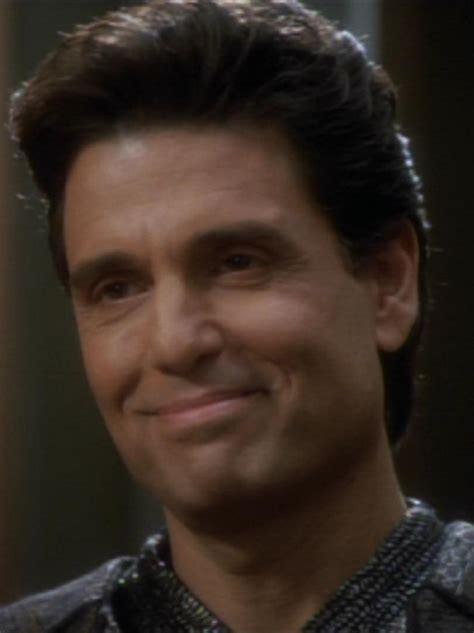 Chris Sarandon | Memory Alpha, das Star Trek Wiki | Fandom ...