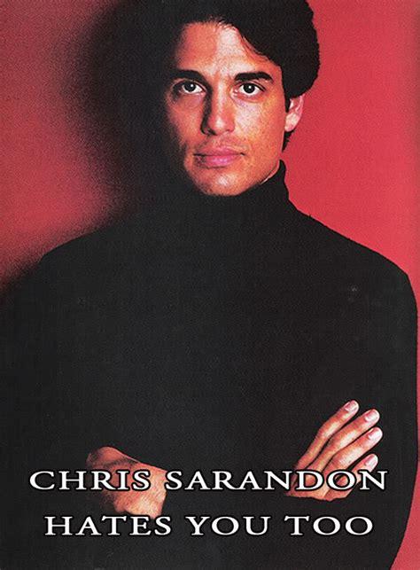 Chris Sarandon Quotes. QuotesGram