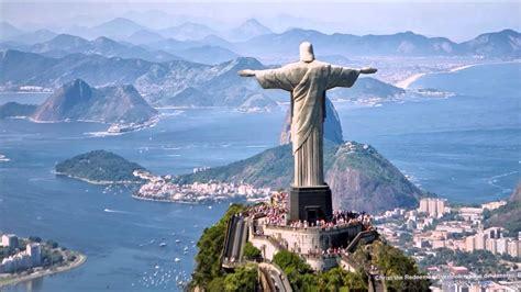 Christ Redeemer Rio de Janeiro, Brazil   YouTube