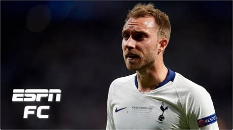 Christian Eriksen puts Real Madrid on notice by opening up ...