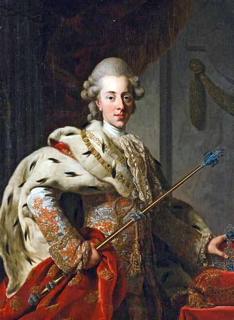 Christian VII of Denmark   Wikipedia