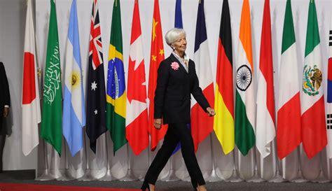 Christine Lagarde: Líderes de UE proponen a Lagarde como ...