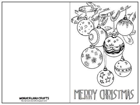 Christmas Card Templates For Kids | Christmas card ...