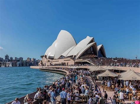 Christmas gift guide   Sydney Opera House