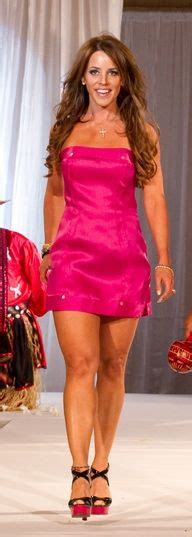 Christy Rice from real housewives of Miami in silk ...
