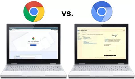 Chromium vs. Chrome: What s the Difference?