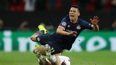 Chucky Lozano Earns And Converts Two Penalties To Rescue ...