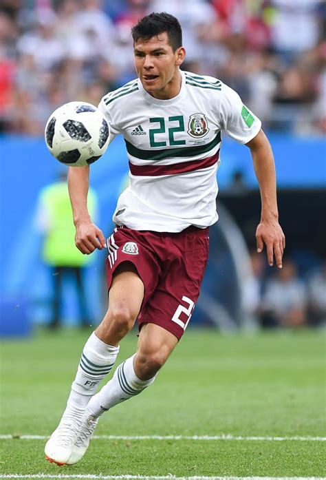 Chucky Lozano Transfer Destinations That Will Suit Him Best