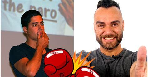 Chuiso lanza una OPA hostil a Romuald Fons | El Marketing ...