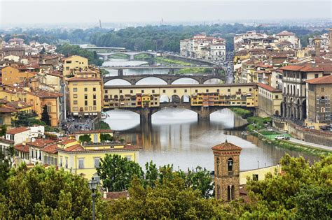 Ciao from Florence, Italy! | Clemson Study Abroad