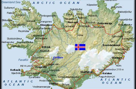 Ciberculturalia: Los islandeses y los pobladores del viejo ...