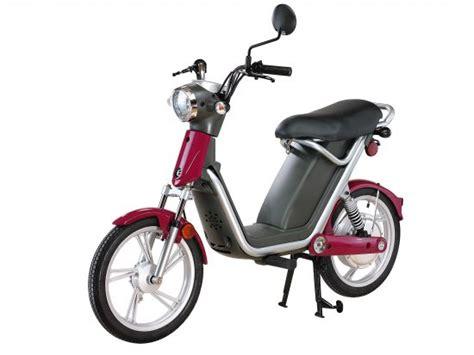 Ciclomotores Eléctricos a la venta en España   Motos ...