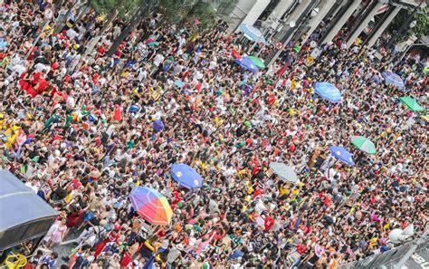 Cidade de São Paulo tem 12,2 milhões de habitantes e é a ...