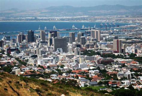 Cidade do Cabo   Capital Legislativa da África do Sul ...