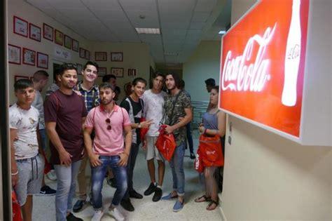 Cien jóvenes andaluces participarán en el Proyecto Gira de ...