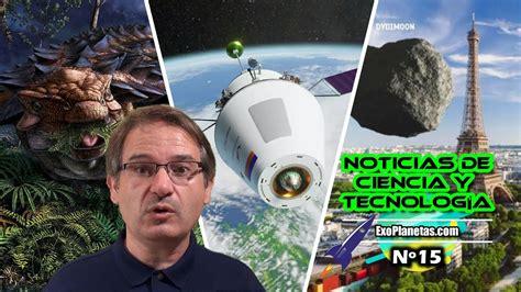 Ciencia Noticias  Espacio: Rusia Contraataca | Zelandia ...