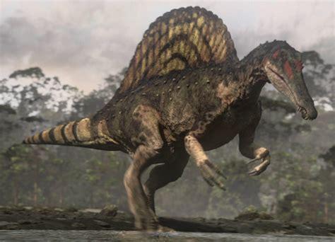 Ciencia y Curiosidades: Top 10 dinosaurios de todos los ...