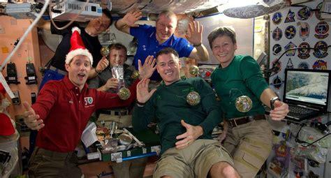 Ciencias: ¿Por qué los astronautas no pueden beber alcohol ...