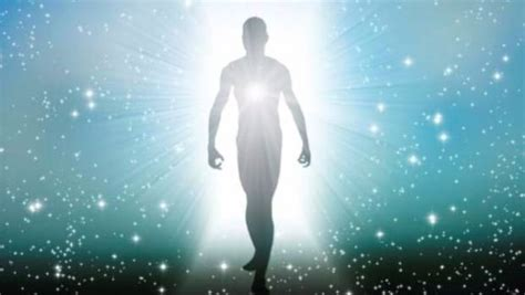 Científico encuentra pruebas de la existencia del  alma
