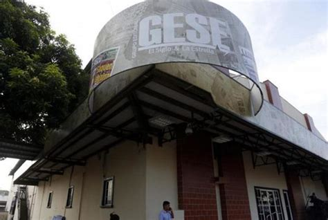 Cierra el diario más antiguo de Panamá   El Impulso