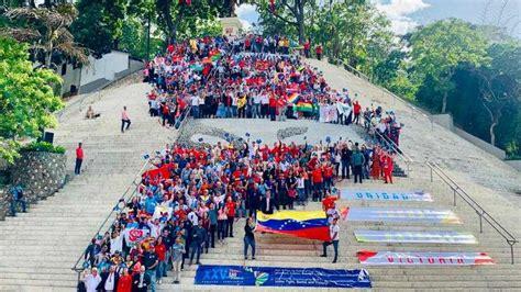 Cierra el Foro de San Pablo en una Venezuela bajo asedio ...