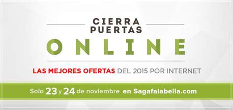 Cierrapuertas Online en Sagafalabella.com