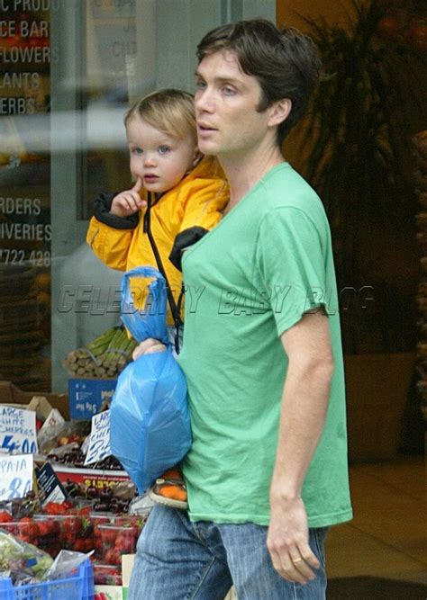 Cillian and Malachy Murphy out in London | PEOPLE.com
