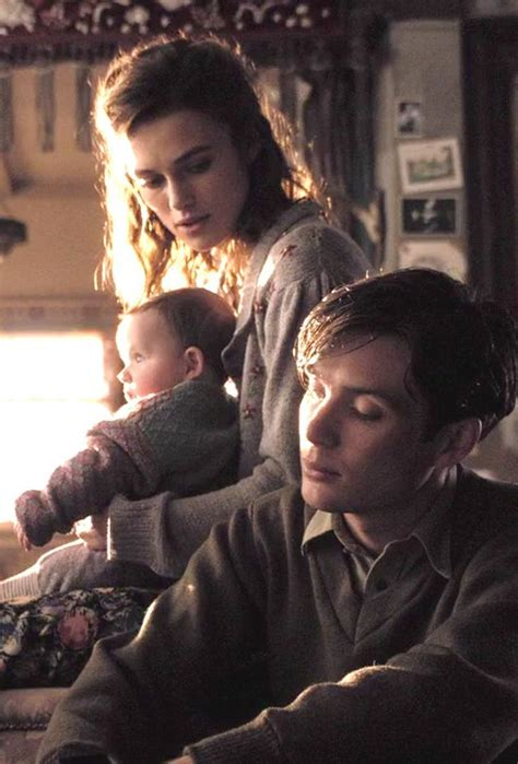 cillian murphy and keira knightley   the edge of love in ...