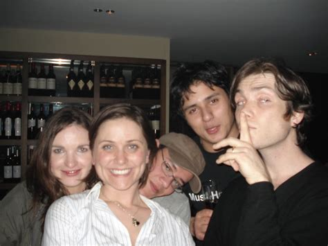 Cillian Murphy at Phil s Christmas Party!   Mel Browne ...