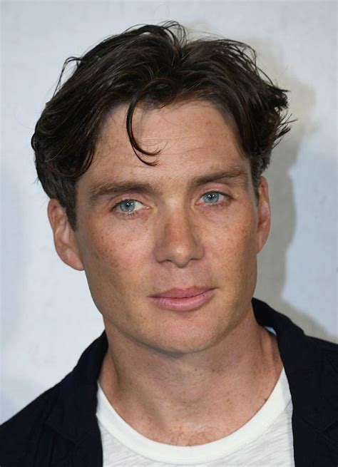 Cillian Murphy Baffled As To Why People Are Copying Beaky ...