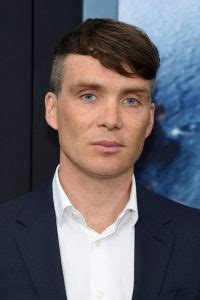 Cillian Murphy Diet Plan   Celebrity Sizes