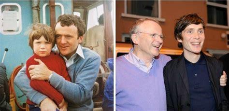 Cillian Murphy   Father and Son  | Cillian murphy ...