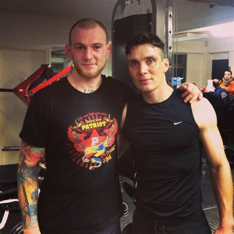 Cillian Murphy:  I ll never go to bed hungry again for a ...