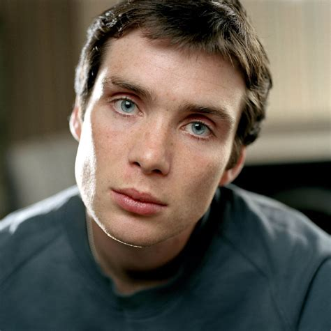 Cillian Murphy joins Christopher Nolan's Transcendence ...
