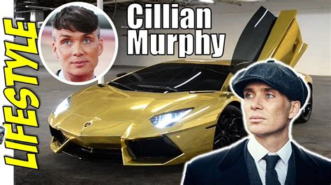 Cillian Murphy Lifestyle & Biography | Unknown Facts ...