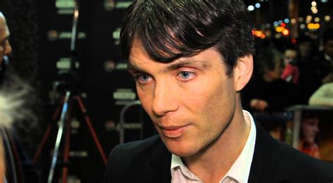 Cillian Murphy on the Broken Red Carpet   YouTube