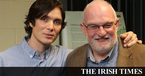 Cillian Murphy on the Leaving Cert: 'It was a dark year ...