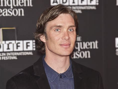 Cillian Murphy Pictures, Latest News, Videos.