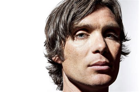 Cillian Murphy reveals his top ten films