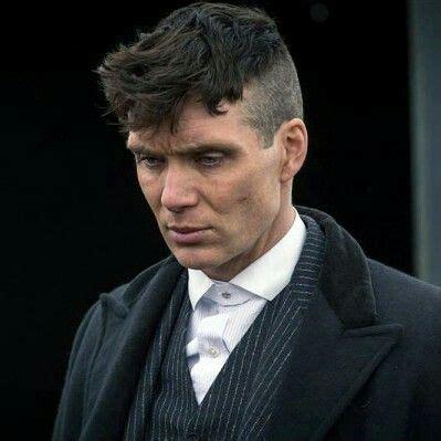 Cillian Murphy s hair in the Peaky Blinders   Peaky ...